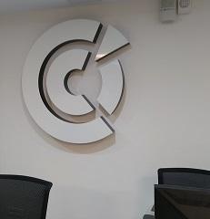 Expograph CCI Paris Logo lumineux